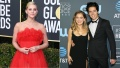 Lili Reinhart didn't go to Critics Choice Awards with Cole Sprouse Haley Lu Richardson