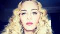 Madonna, Selfie, Instagram
