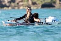Mariah Carey Bryan Tanaka St Barts Vacation