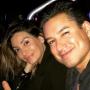 Mario and Courtney Lopez