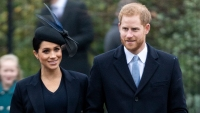 Meghan Markle And Prince Harry's Country Retreat