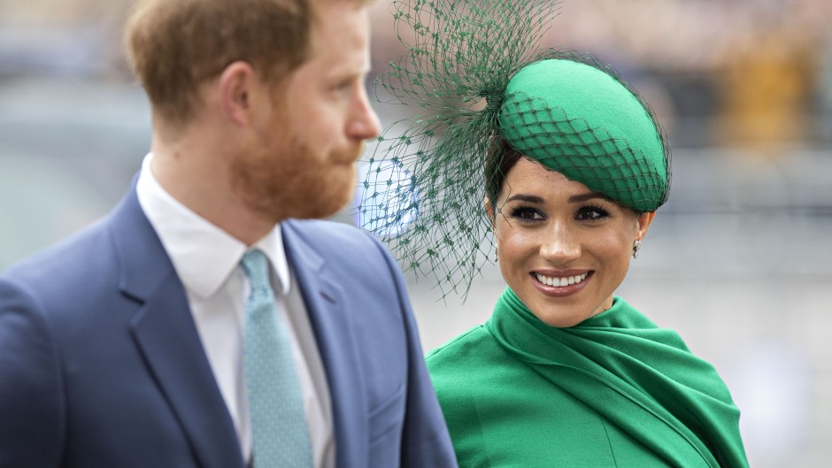 Meghan Markle's Top Looks Since Joining the Royal Family