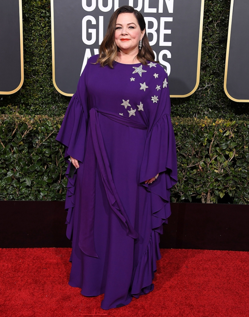 Melissa McCarthys Best Awards Show Looks Ever