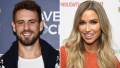 Nick Viall Spills The Tea On Kaitlyn Bristowe Relationship