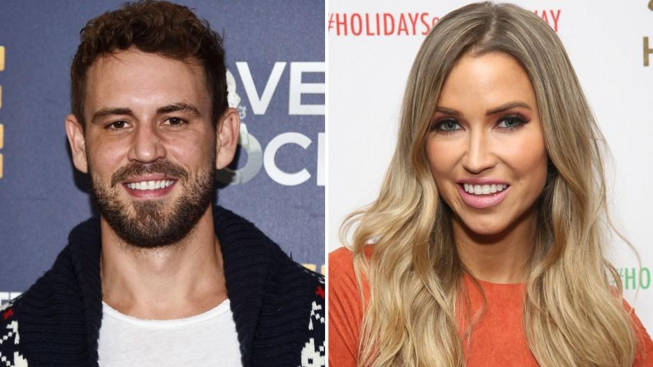 Nick Viall Spills The Tea On Kaitlyn Bristowe Relationship