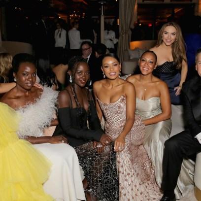 2019 SAG Awards Netflix afterparty photos