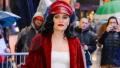 Jessie J, Red Hat, NYC