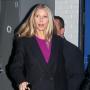 Gwyneth Paltrow walking in NYC