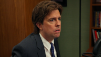 Ed Helms as Andy Bernard on The Oficce