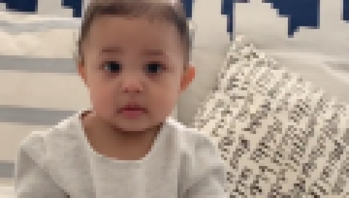 Stormi Webster Is Officially 1 year Old! See Her Biggest Milestones From Her First Year Of Live