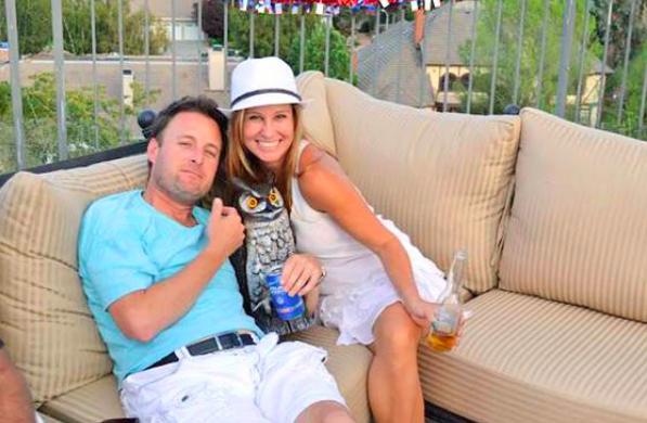 Andi dorfman and chris harrison dating