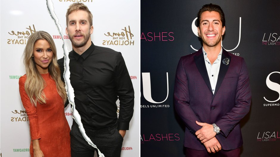 Bachelor Nation Alum Shawn Booth Admits He's 'Upset' And 'Angry' Over Ex Kaitlyn Bristowe and Jason Tartick's