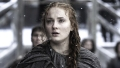 Sophie Turner Wasn't Allowed to Wash Her Hair While Filming Later Seasons of Game of Thrones