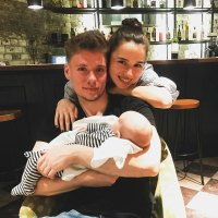 Baby No 2 90 Day Fiance Star Steven and Olga Have Huge Plans For Future