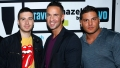 Vinny Guadagnino Mike The Situation Sorrentino Ronnie Ortiz Magro mid Prison Sentencing And Gives Update On Drama