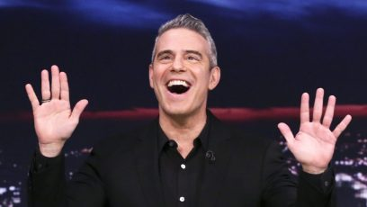 andy cohen baby boy birth surrogate