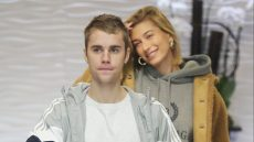 justin bieber hailey baldwin married west hollywood