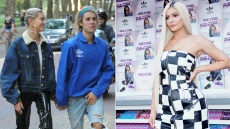 Justin Bieber commented on Kylie Jenners vacation pics asking why he and Hailey Baldwin weren't invited