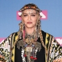 madonna new face
