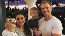 It's Official: Bachelor Nation Couples Make the Cutest Babies — See Them All!