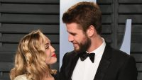 miley cyrus liam hemsworth birthday