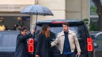 ick Jonas Proves To Be The Ultimate Gentleman As He Reunites With Priyanka Chopra In LA