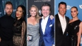 stars who found love on dwts