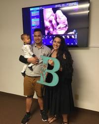 90 Day Fiance Star Kalani Debuts First Baby Bump Photo