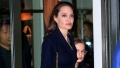 Angelina Jolie and Brad Pitts Daughter Zahara