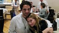Ashley Olsen Moves in With Boyfriend Louis Eisner