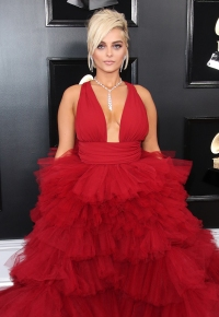 Bebe Rexha Badass Single Celebs