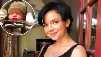 HED: 'Bachelor' Star Bekah Martinez Finally Reveals Her Baby Girl's Name, and It's Super Sentimental!