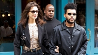 Bella Hadid and The Weeknd's Cutest Moments