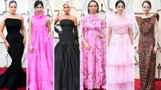 Best Worst Dressed Oscars 2019