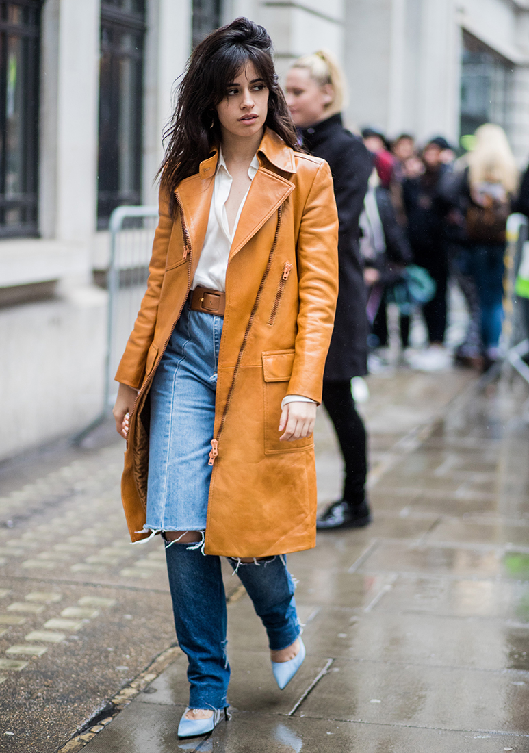Camila Cabello S Best Style Moments See Pics
