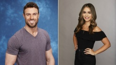Bachelor in paradise alum chad johnson is dating former bachelor contestant caitlin clemmens