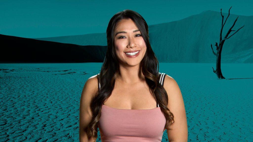 Dee Nguyen the challenge