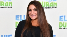 Jersey Shore Star Deena Cortese Reveals Motherhood Is Harder Than I Expected But It's So Worth It