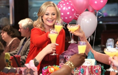 Galentines Day Highlights From Parks and Rec