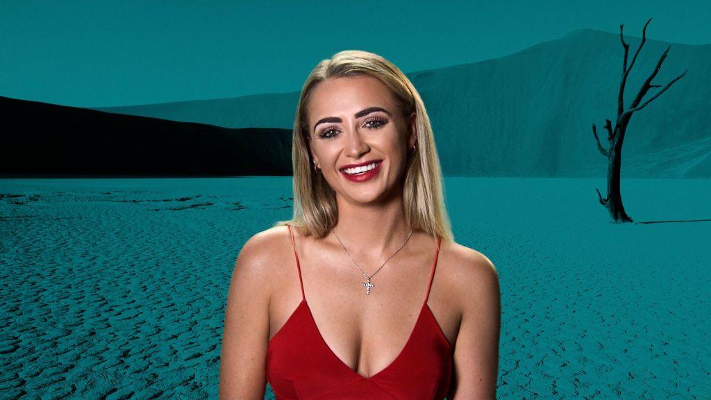 The Challenge Georgia Harrison love island
