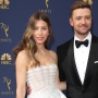 Justin Timberlake leaves a flirty comment on Jessica Biel's PDA packed photo on instagram