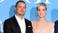 Katy Perry reveals how Orlando Bloom proposed in a helicopter