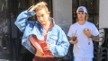 are Justin Bieber and Hailey Baldwin getting a reality show