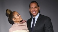 Jennifer Lopez posts sweet instagram post to celebrate two year anniversary with Alex Rodriguez