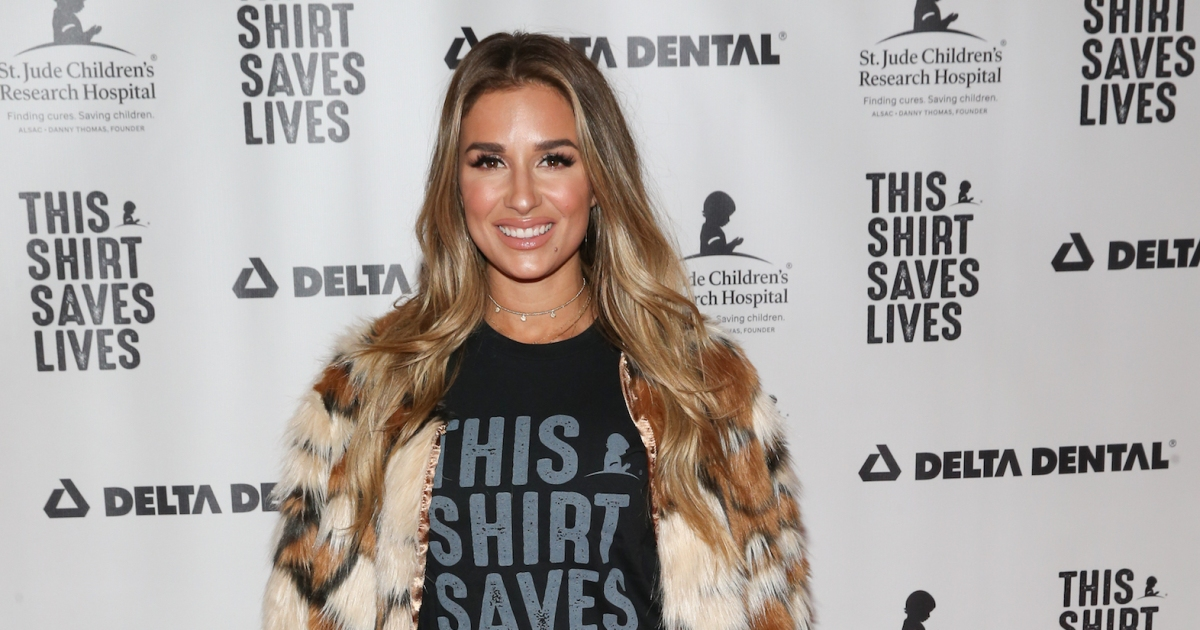 066d077c6fc6 ExclusiveJessie James Decker Is  So Excited  to Open Her Kittenish Store in  Nashville