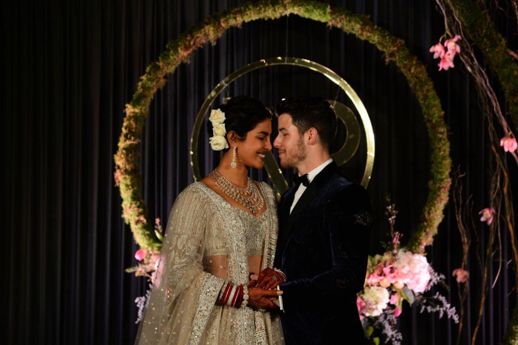 Nick Jonas Priyanka Chopra married life