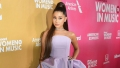 Ariana Grande pulls out of grammy performance and not attending the show
