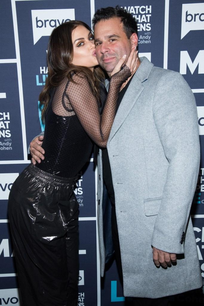 Lala Kent and Randall Emmett engagement