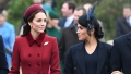 'Kate v. Meghan: Princesses at War' Answers If There's Actually A Rivalry Between Kate Middleton and Meghan Markle