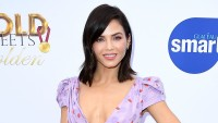 Jenna Dewan Shares Rare Video of Daughter Meeting her 'Idol' Tinkerbell at Disney